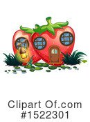 Fruit Clipart #1522301 by Graphics RF