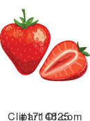 Fruit Clipart #1714825 by Vector Tradition SM