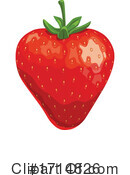 Fruit Clipart #1714826 by Vector Tradition SM