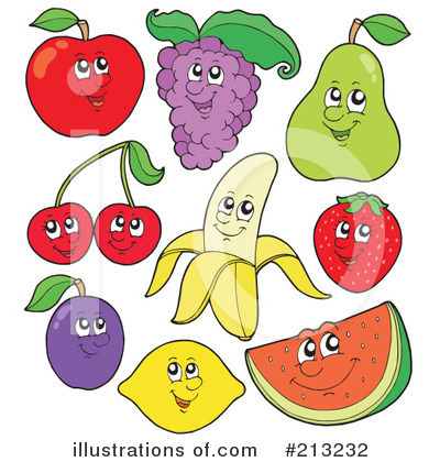 Strawberry Clipart #213232 by visekart