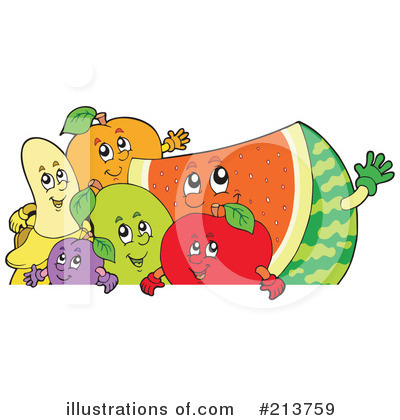 Pear Clipart #213759 by visekart