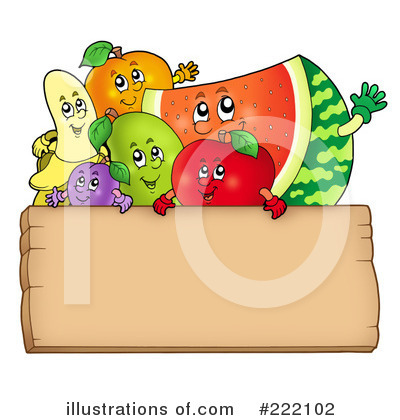 Fruit Clipart #222102 by visekart