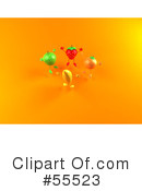 Fruit Clipart #55523 by Julos