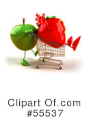 Fruit Clipart #55537 by Julos