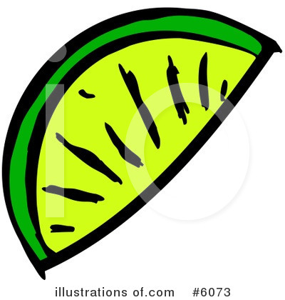 Lime Clipart #6073 by djart