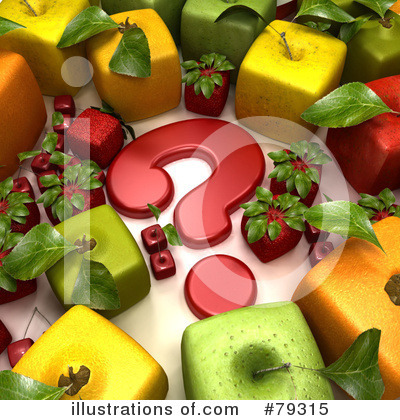 Oranges Clipart #79315 by Frank Boston