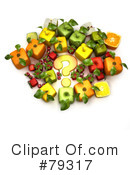 Fruit Clipart #79317 by Frank Boston