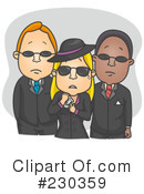 Funeral Clipart #230359