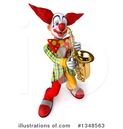 Musician Clipart #1348563 by Julos