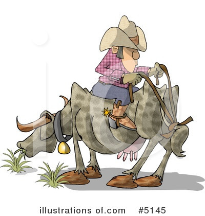 Farmer Clipart #5145 by djart