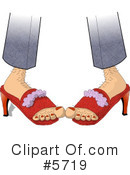 Funny Clipart #5719 by djart