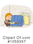 Furniture Clipart #1059397