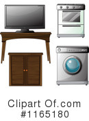 Furniture Clipart #1165180