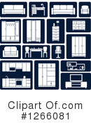 Furniture Clipart #1266081