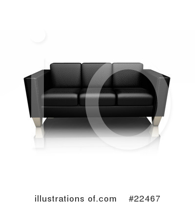 Interior Clipart #22467 by KJ Pargeter