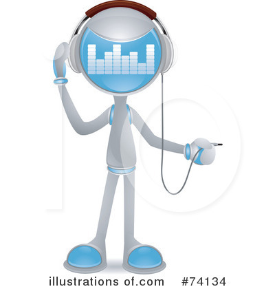 Equalizer Clipart #74134 by BNP Design Studio