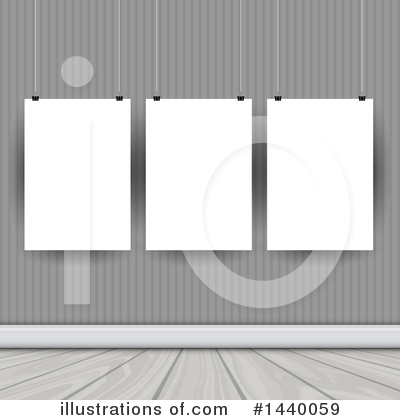 Royalty-Free (RF) Gallery Clipart Illustration by KJ Pargeter - Stock Sample #1440059