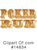 Gambling Clipart #14834 by Andy Nortnik