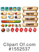 Game Clipart #1552537 by Graphics RF