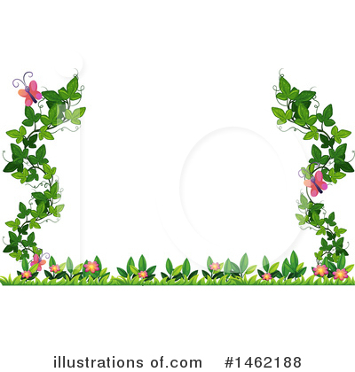 Butterfly Clipart #1462188 by Graphics RF