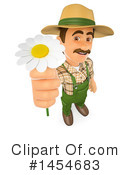 Gardener Clipart #1454683 - Apr 22nd, 2017