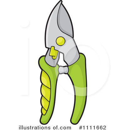 Gardening Clipart #1111662 by Any Vector