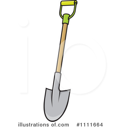 Gardening Clipart #1111664 by Any Vector