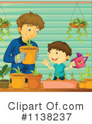 Gardening Clipart #1138237 by Graphics RF