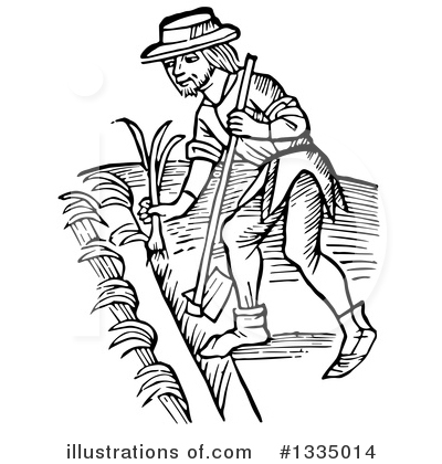 Gardening Clipart #1335014 by Picsburg