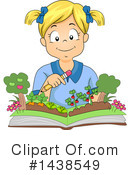 Gardening Clipart #1438549 by BNP Design Studio