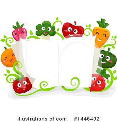 Gardening Clipart #1446402 by BNP Design Studio