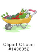 Gardening Clipart #1498352 by BNP Design Studio
