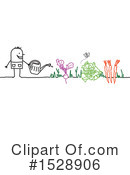Gardening Clipart #1528906 by NL shop