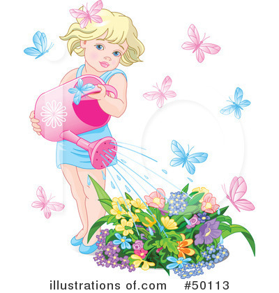Summer Clipart #50113 by Pushkin