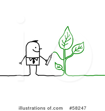 Gardening Clipart #58247 by NL shop