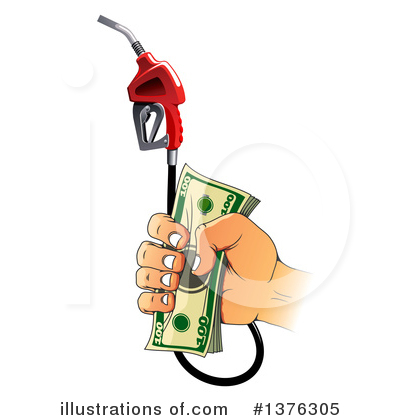Money Clipart #1376305 by Vector Tradition SM