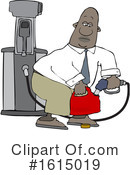 Gas Clipart #1615019 by djart