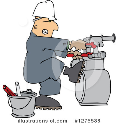Gas Clipart #1275538 by djart