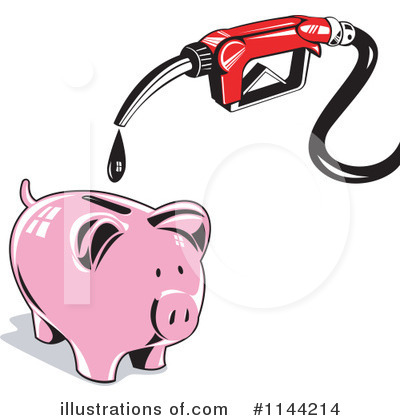 Gasoline Clipart #1144214 by patrimonio