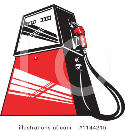 Gasoline Clipart #1144215 by patrimonio