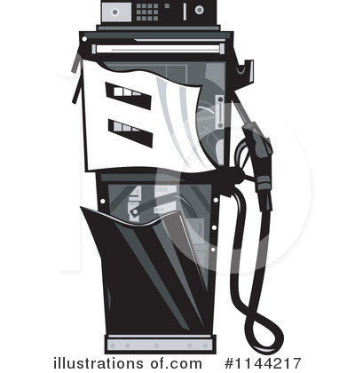 Gasoline Clipart #1144217 by patrimonio