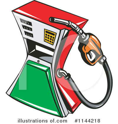 Gasoline Clipart #1144218 by patrimonio