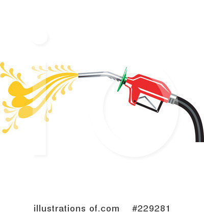 Gasoline Clipart #229281 by patrimonio