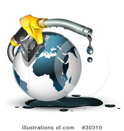 Gasoline Clipart #30310 by beboy