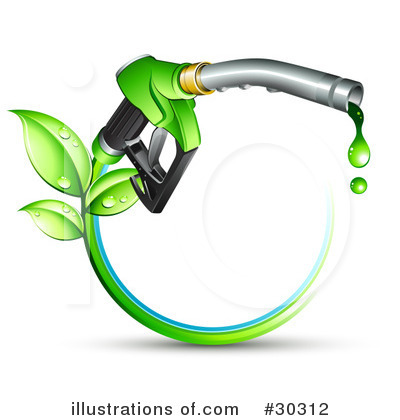 Gasoline Clipart #30312 by beboy