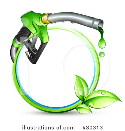 Gasoline Clipart #30313 by beboy
