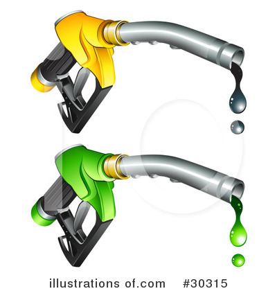 Gasoline Clipart #30315 by beboy