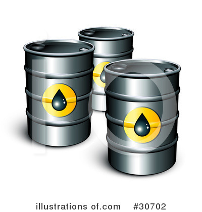 Gasoline Clipart #30702 by beboy