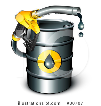 Gas Clipart #30707 by beboy
