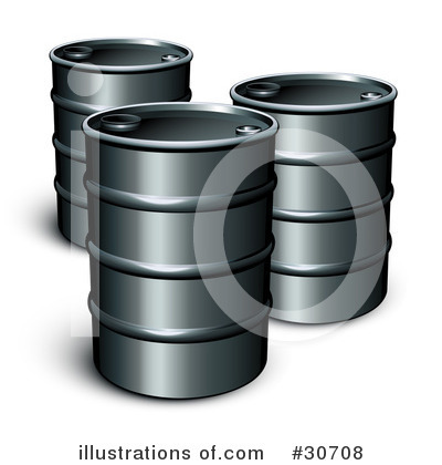 Gasoline Clipart #30708 by beboy
